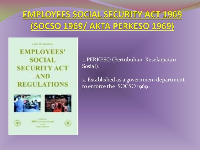 OSH REGULATIONS UNDER OSHA 1994 1.  OSH (EMPLOYERS SAFETY AND HEALTH GENERAL POLICY STATEMENTS) (EXCEPTION) REGULATIONS 19...