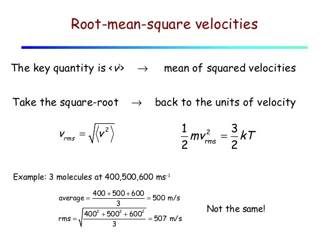 how to find velocity squared