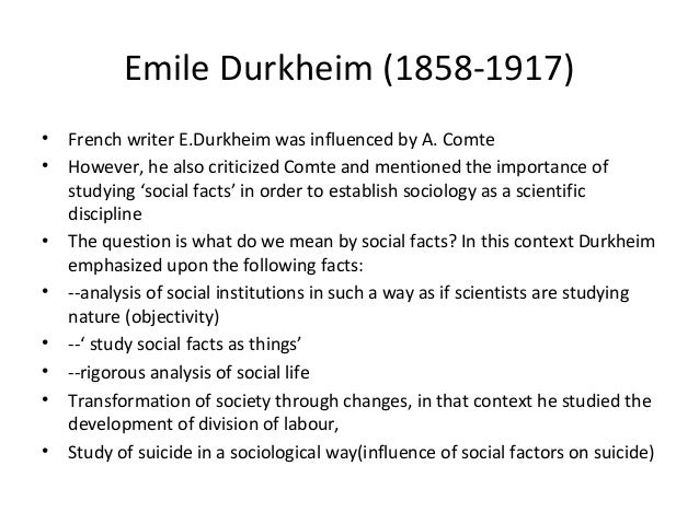 Durkheim : Essays on Morals and Education.