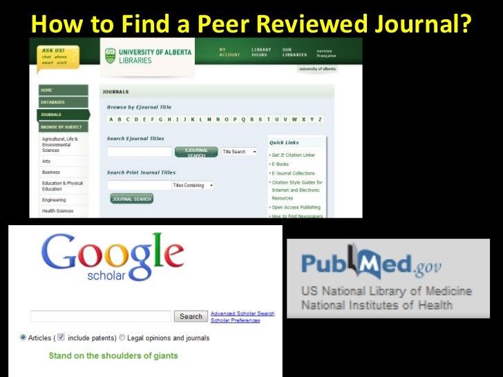 Academic journal