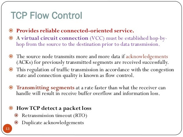 Lecture 19 22  transport protocol for ad-hoc