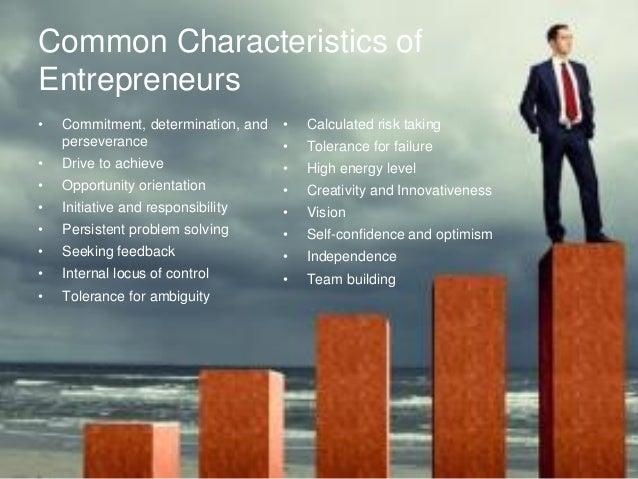 who is an entrepreneur pdf