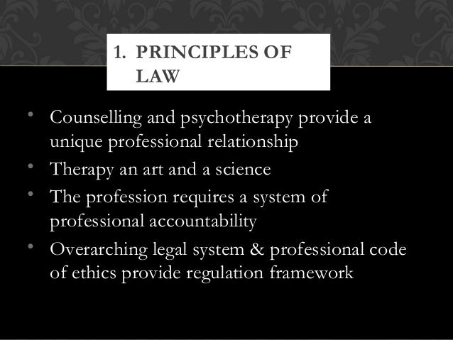 legal system ethics A critical morality for lawyers: four approaches to  can they trust the legal system  a critical morality for lawyers: four approaches to.