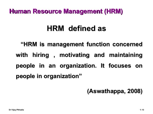 module 1 hrm dessler Chapter 1 human resource management: an overview 24 chapter 2 business ethics and corporate social responsibility 46 chapter 3 equal employment opportunity.