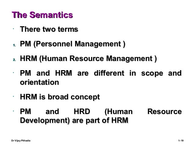 module 1 hrm dessler View module 1 - introduction to hrm (chp 1 & 3) from mgt 320 at tcnj introduction to human resource management lets unpack and clarify: your mgt 320 learning groups what is human resource.