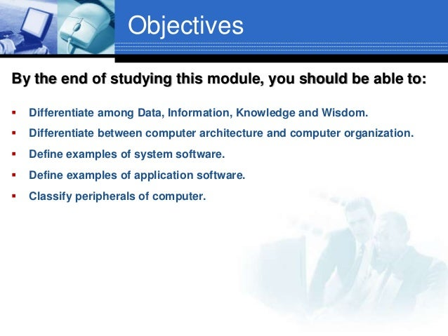 Introduction to Information and Education Technology 1 Slide 3