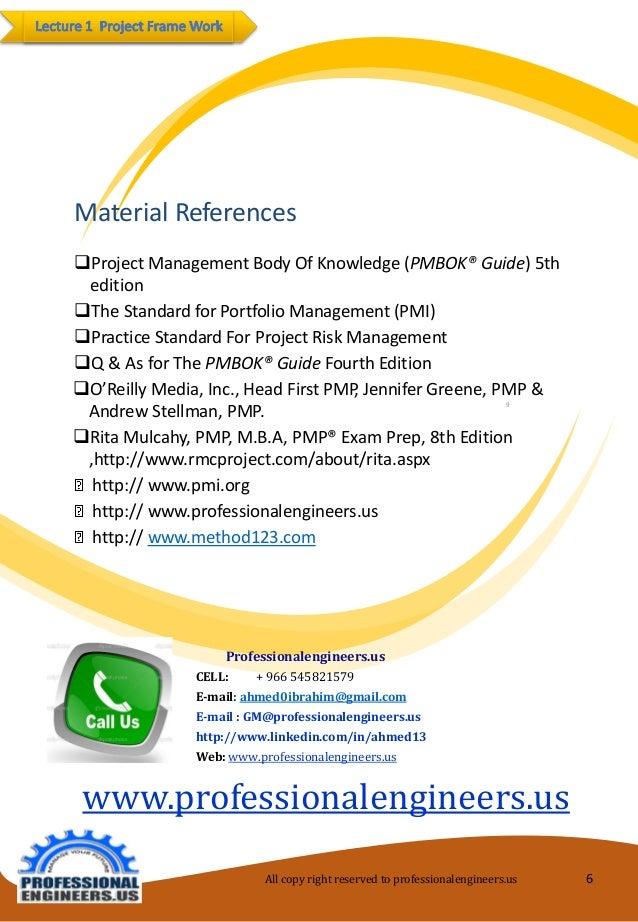 Rita Mulcahy 8th Edition Pdf