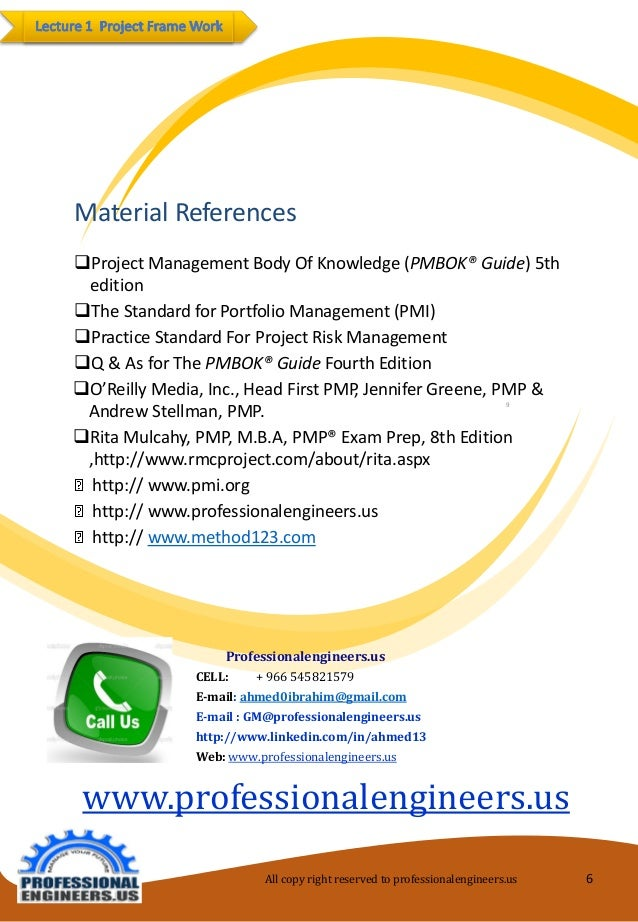 pmp project management professional exam study guide 8th edition pdf