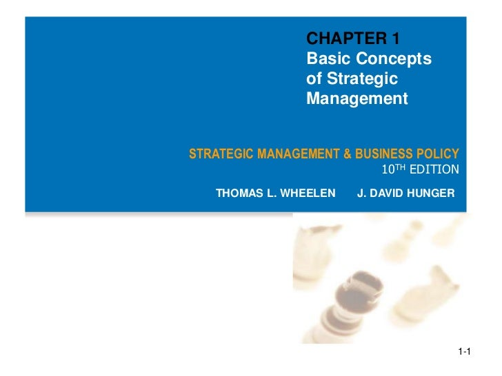 basic concepts in mgt acctg