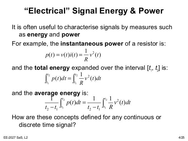 21 example of energy or power signal and even odd signals lecture.