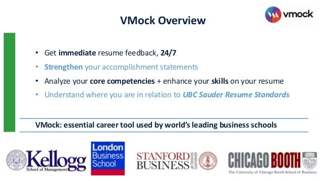 comm 202 resume  cover letter and vmock