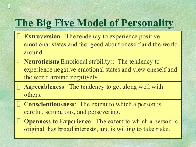 psychology and personality differences Effects of heredity and environment on our personality every individual on this earth is different from the other no one person is fully like other person every.