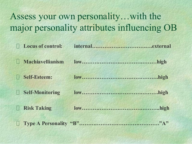 your own personality theory For this assignment you will write a paper 4 to 5 pages in length, not including required cover and reference pages, describing a single personality theory from the course textbook that best explains your own personality and life choices.