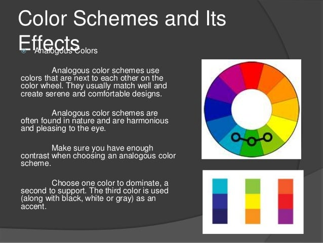 Creative Industry Lecture 2 A B Color Form And Space