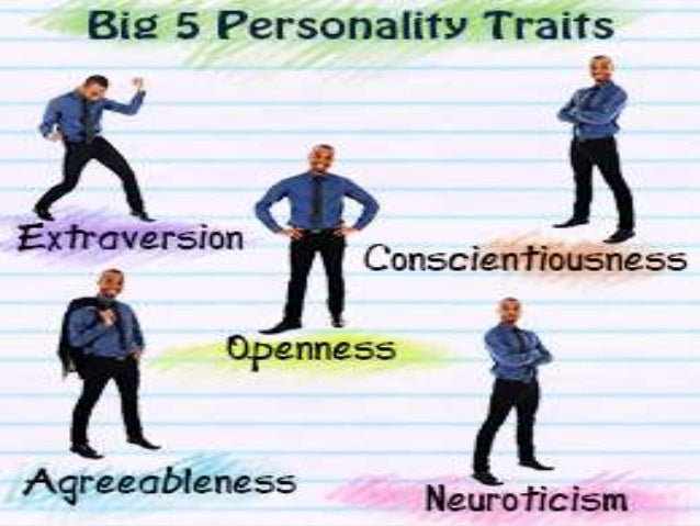 PD Lecture 2 individual differences-personality, ability, values, att…