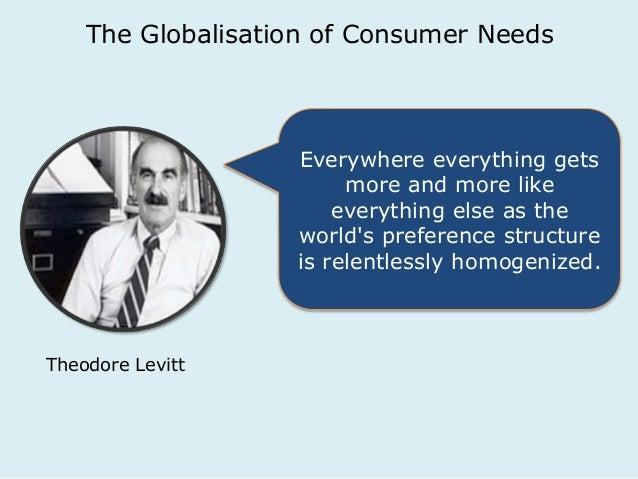 identify the key elements in mcdonald s global marketing strategy The influence of adaptation and standardization of the use of marketing strategies with no common elements of global marketing strategy and its.