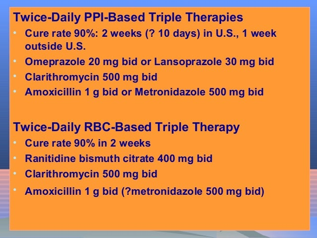 Biaxin 500 Mg Twice A Day