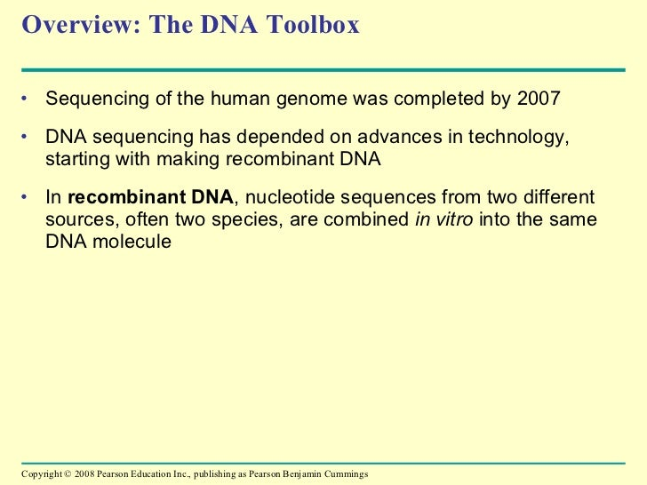 An overview of the human genome project and the advances of gene therapy