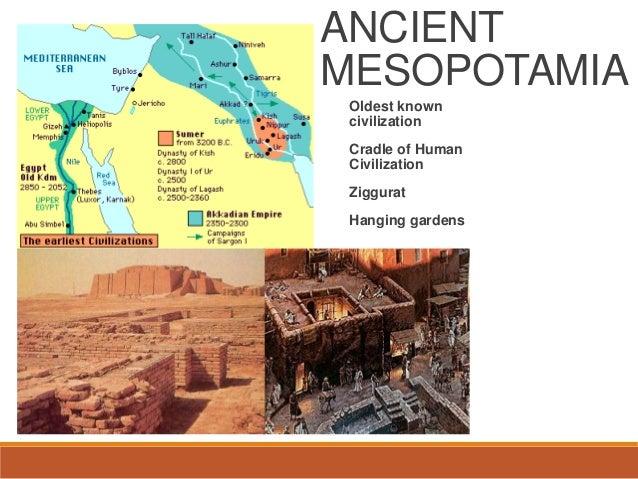 Ancient Mesopotamian Architecture mesopotamian civilization and architecture