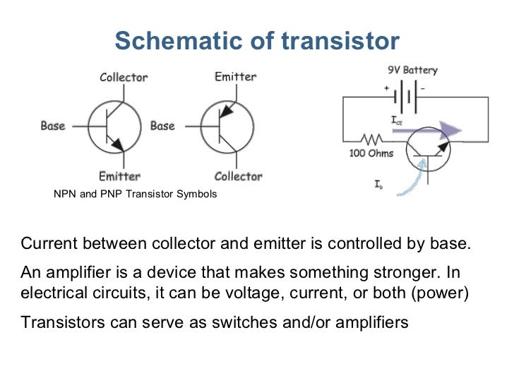 Lecture26 Transistors