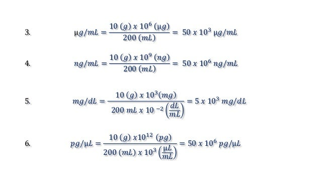 How would i calculate the concentration of the thr. | chegg. Com.
