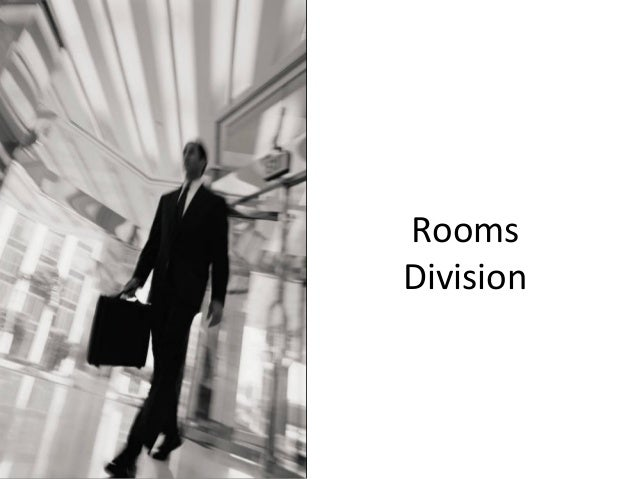 RoomsDivision