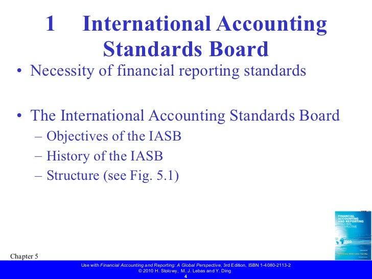 Ifa1 accounting