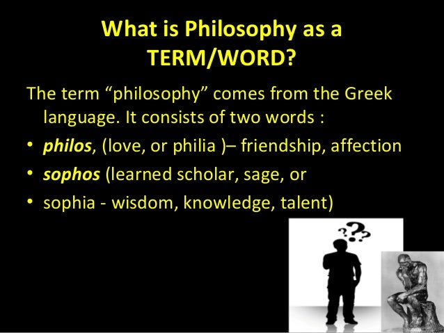 INTRODUCTION TO PHILOSOPHY : introduction to philosophy 12 638 from www.slideshare.net size 638 x 479 jpeg 73kB