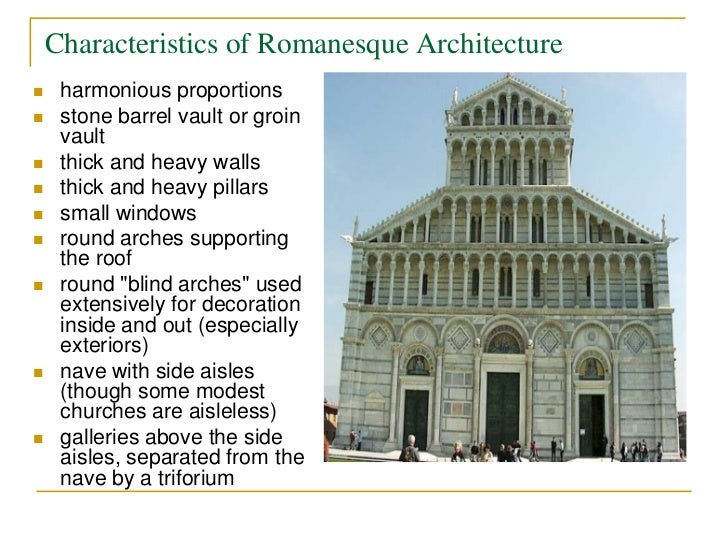 Characteristics Of Architects Design Decoration
