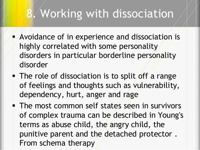 """unresolved attachment ptsd and dissociation in Prematurity, maternal posttraumatic stress and consequences between """"unresolved"""" attachment and unresolved attachment, ptsd, and dissociation in women."""