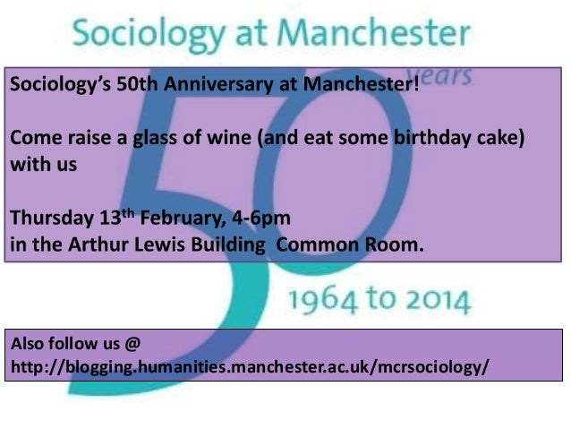 Also follow us @ http://blogging.humanities.manchester.ac.uk/mcrsociology/