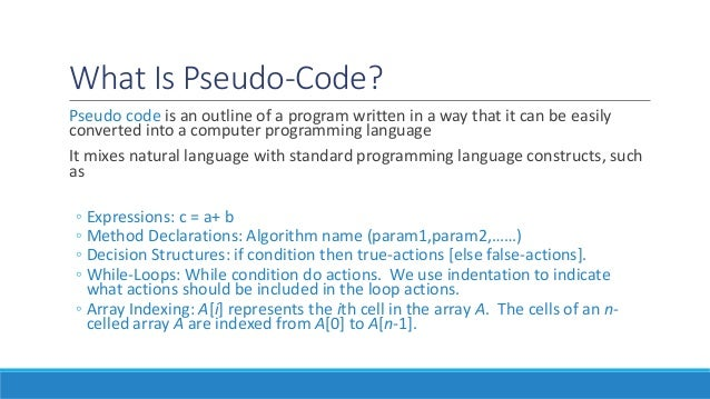 pseudo code Exchange of knowledge in computer programming, algorithms , free computer programs , free games.