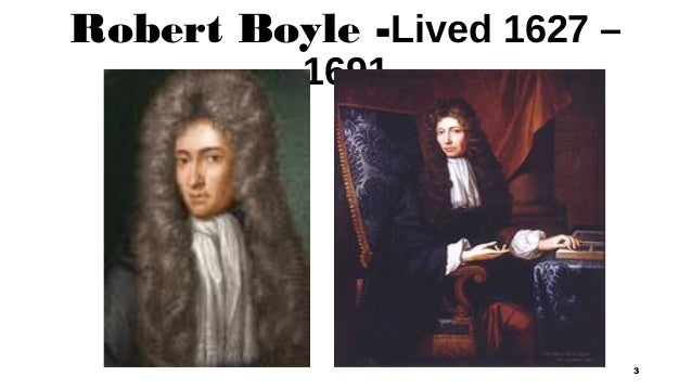 Lecture 3 Boyle's law Slide 3
