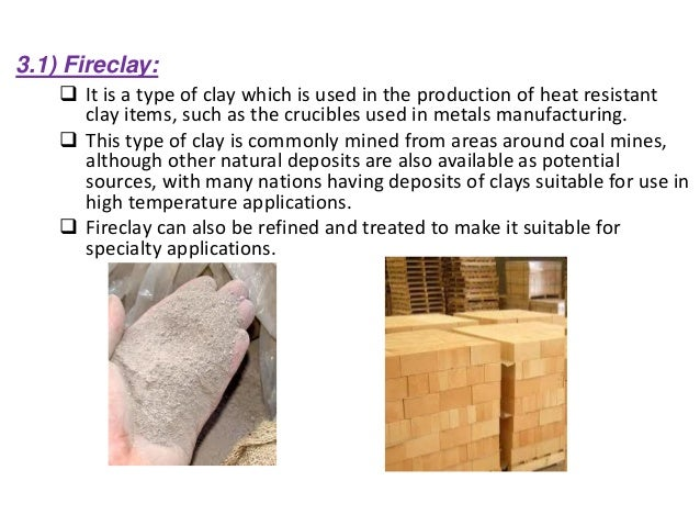  They are made from quartzites and silica gravel deposits with low alumina and alkali contents.  They are chemically bon...