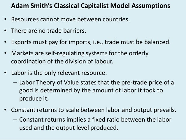 alternatives for capitalism in a globalised economy Though many global changes cannot be solely explained in terms of capitalist  economic relations, one cannot ignore the role of capitalism in.