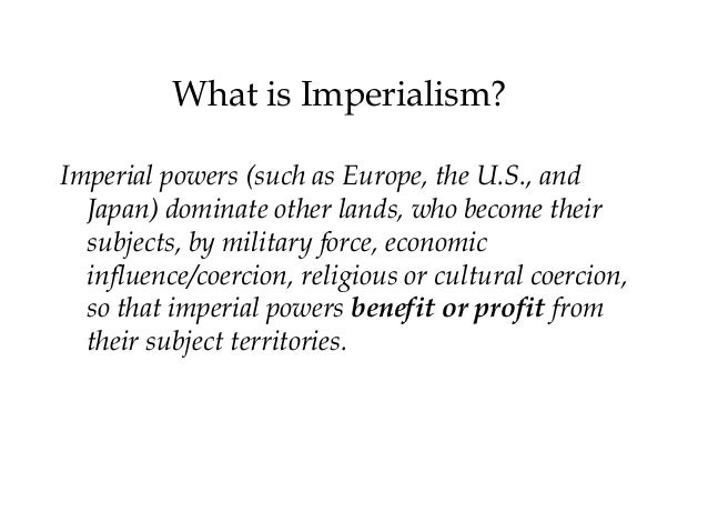 imperialism in southeast asia essay Imperialism empire building is an old theme in world history  in this era, almost all of africa and southern and southeast asia were colonized.