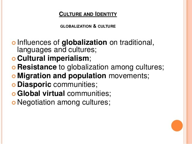 Why Are Cultural Traditions Important?