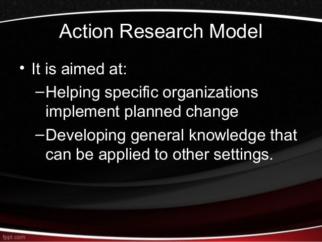 the positive model of planned change Commitment to change, an individual must perceive the positive factors  associated with change as  while the planned change model emphasizes pre- planned.