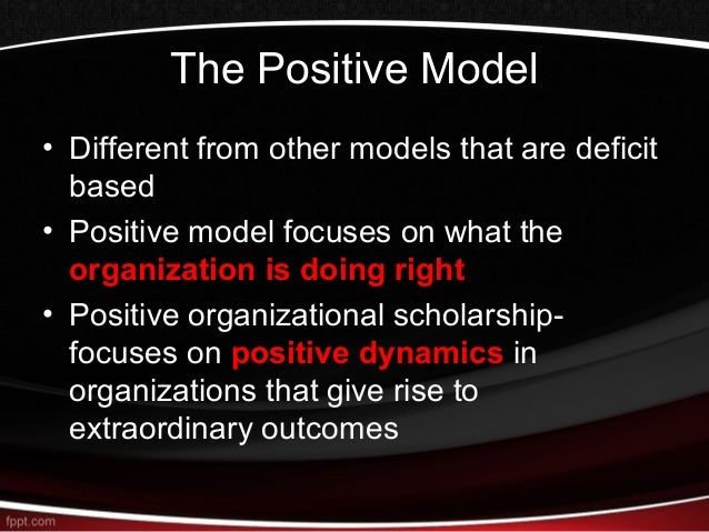 Image result for positive organizational change