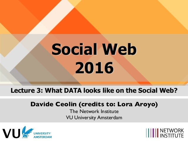 Social Web