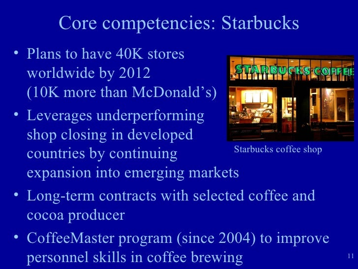 avon core competencies Is our mission statement based on our core competencies (a core competency  is a company strength) is our  avon – household & personal products.