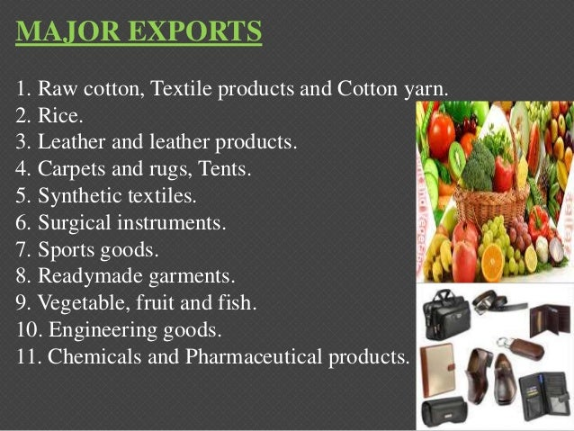 imports of pakistan Here are the major exports and imports of pakistan have a look for more details visit    .