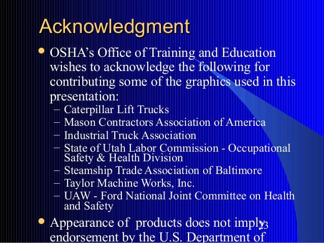 Mason Contractors Association Of America : Safe materials handling and machine safety training by