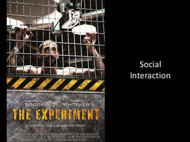 SocialInteraction