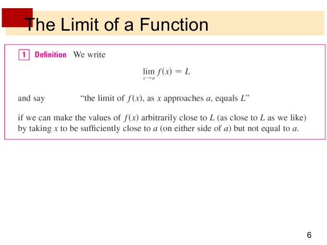 limit of a function 1 functions, limits and differentiation 11 introduction calculus is the mathematical tool used to analyze changes in physical quantities it was developed in the 17th century to study four major classes of scientific and mathematical problems of the time: • find the tangent line to a curve at a point • find the length of a curve.