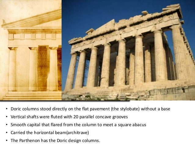 ancient greek civilzation and architecture