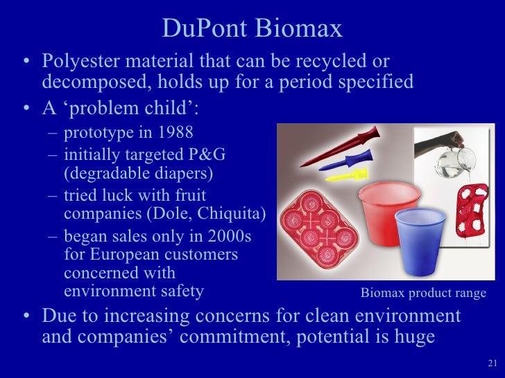 dupont biomax