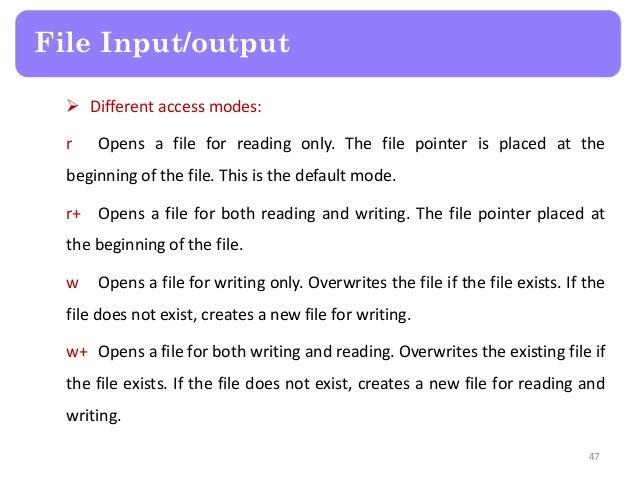 Raspberry Pi - Lecture 5 Python for Raspberry Pi