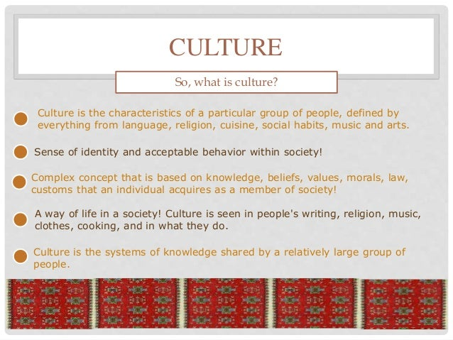 Lecture 5 Sociological Determinants Of Consumer Behavior