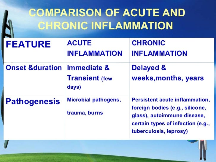 Lecture 50  chronic inflammation.ppt 4.11.11